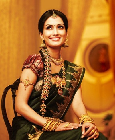 Antique Jewellery - The latest sensation for all the brides!
