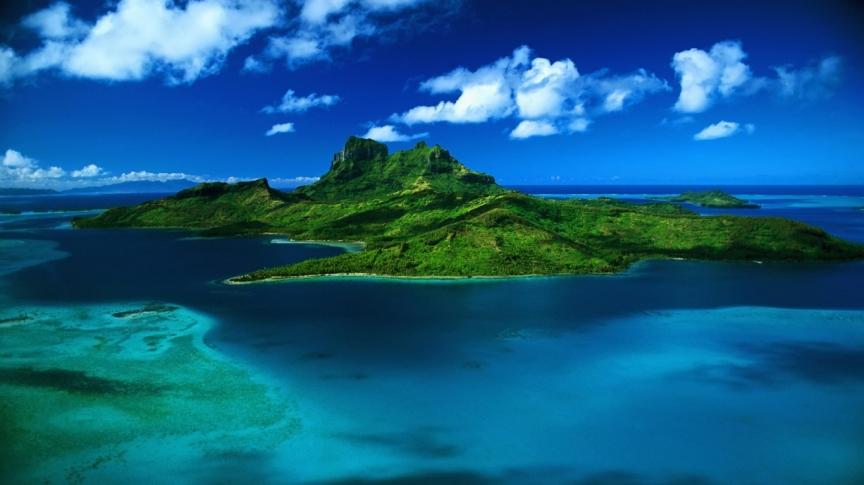 Mauritius Island6