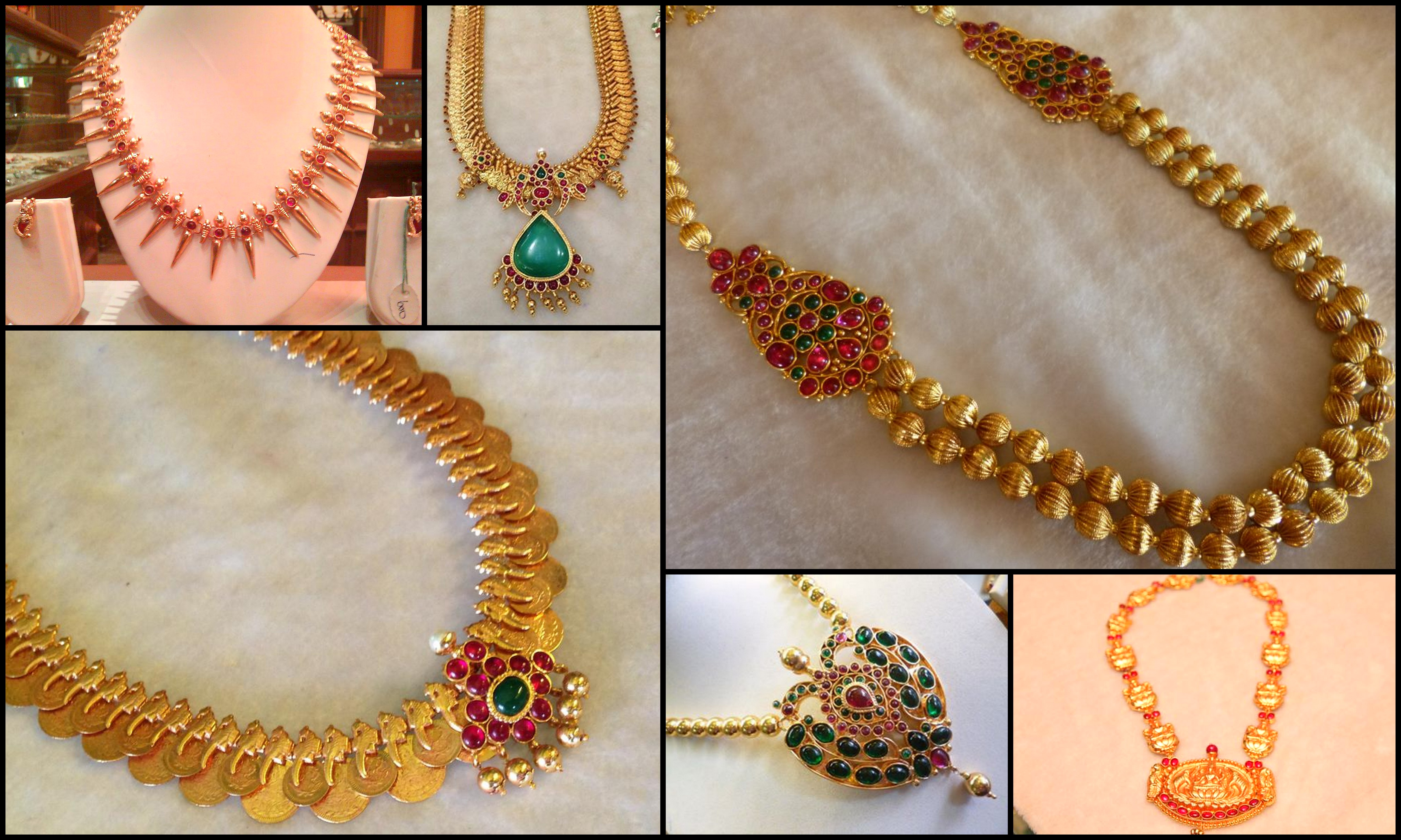 1000 images about jewellary on pinterest temple for Indian jewelry queens ny