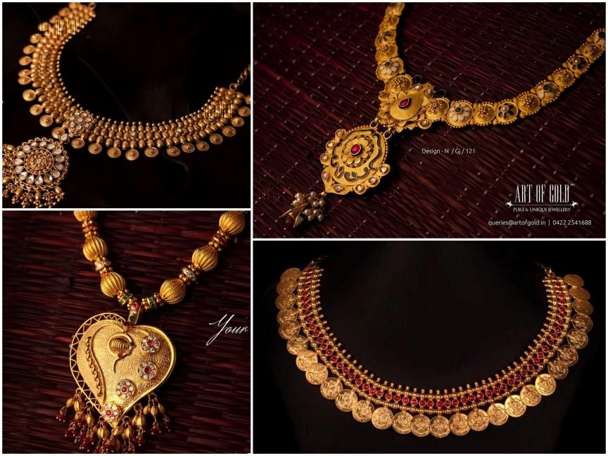art of gold1